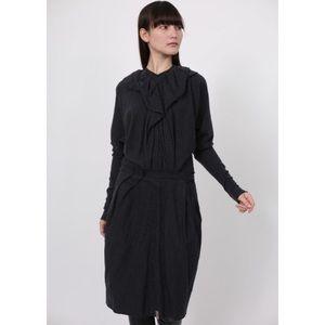 Couture Wool Dress from Schitt's Creek